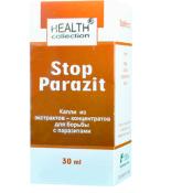 Купить Stop Parazit® - капли от паразитов и глистов