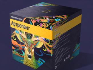 Купить Артропант - крем для суставов