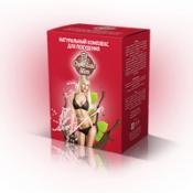 Купить Chokolate Slim  - комплекс для похудения