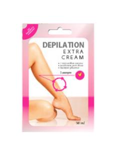 Купить Depilation extra cream – крем-депилятор