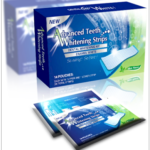 Купить Whitening strips для отбеливания зубов